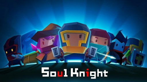 Soul Knight screenshot 1