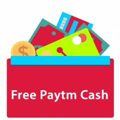 Free Paytm Cash : Daily Earn Money 2 8 Download APK for