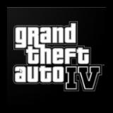 Grand Theft Auto IV Icon