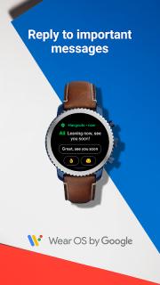 Wear OS by Google Smartwatch (was Android Wear) screenshot 10