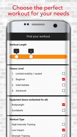 HASfit Home Workout Routines & Fitness Plans 2 1 22 Download APK for