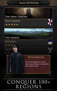 Game of Thrones: Conquest™ screenshot 14