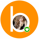 Free Badoo Chat Dating Guide Icon