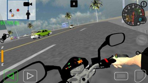 Motos Brasil screenshot 14