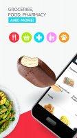 PedidosYa - Delivery Online Screen
