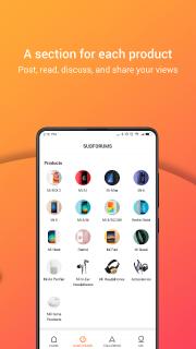 Mi Community - Xiaomi Forum screenshot 6
