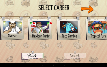 taco master screenshot 2