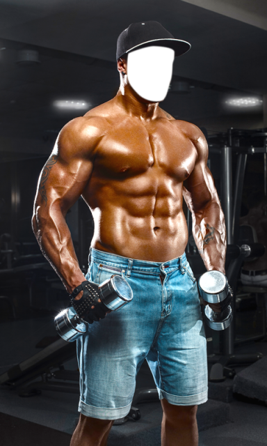 Body builder photo editor download apk for android aptoide for Rate your builder