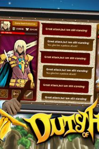 Duty of Heroes screenshot 4