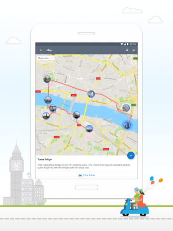 Sygic Travel Maps Offline & Trip Planner 4.16.1 Download APK for ...