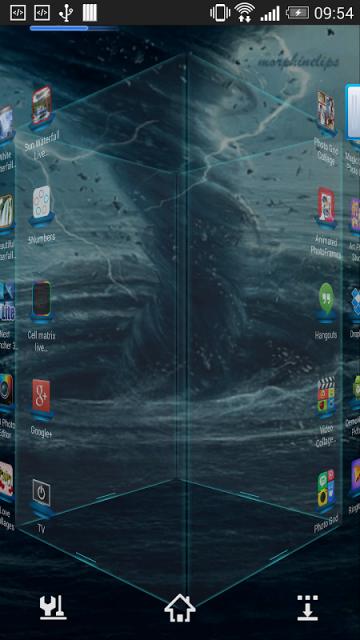 tornado 3d live wallpaper download apk for android aptoide