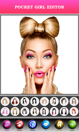 Face Beauty Makeup Photo Editor Apk ✓ The Halloween and Makeup