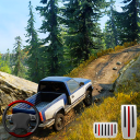 Offroad jeep Simulator -New Mud Runner Game