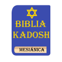 Biblia Kadosh Mesiánica