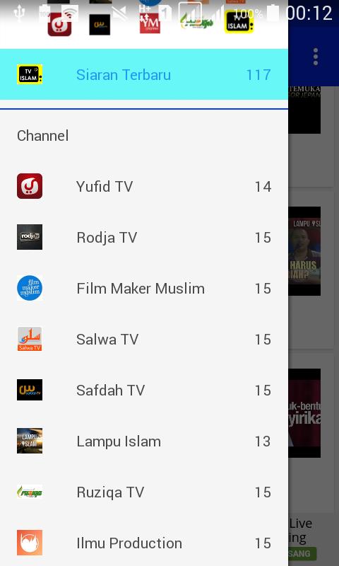 tv islam 1 0 download android apk aptoide tv islam en aptoide com