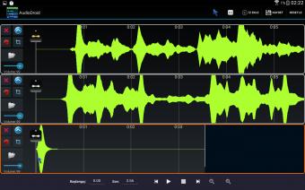 AudioDroid Unlocker Screenshot