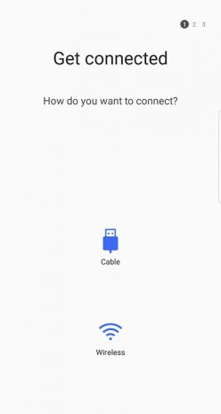 Samsung Smart Switch Mobile 3 6 06 10 Download APK for Android - Aptoide