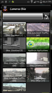 Cameras Ohio 6 1 2 Download APK for Android - Aptoide