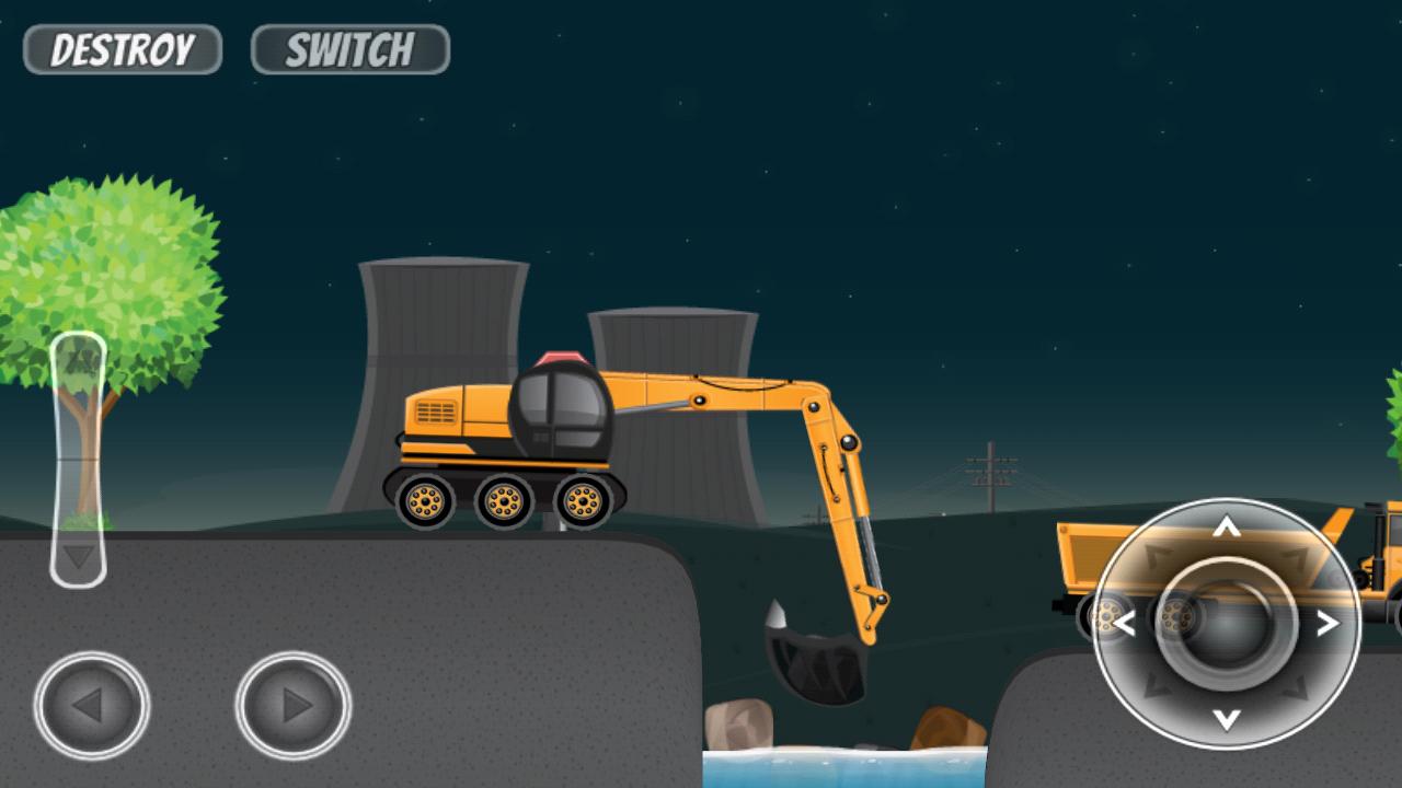 Construction City screenshot 2
