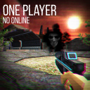 One Player No Online - Ps1 Horror