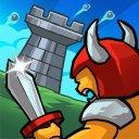 Kingdom Creeps: Merge Tower Defense
