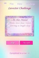 Lovester - Foreplay game Screenshot