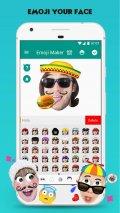 Emoji Maker: Personal Emotions Screenshot