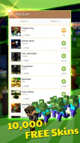 Multiplayer For Minecraft PE MCPE Servers Download APK For - Minecraft pe online spielen deutsch