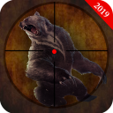 Wild Bear Hunting: 3d Classic Sniper Challenge