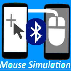 Mouse Demo Simulation Bluetooth 1 3 Download APK for Android - Aptoide