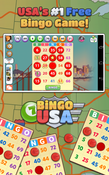 free bingo game download for android