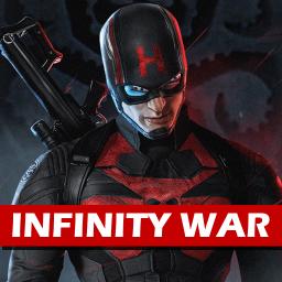 Superheroes Infinity War Wallpaper 1 0 Laden Sie Apk Für Android