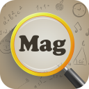 Magnifier Pro - Magnifying Glass with Flashlight