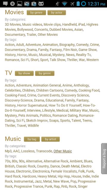 Kickass torrent official app for android | 15 Best Kickass