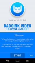 BaDoink Video Downloader PLUS Screenshot