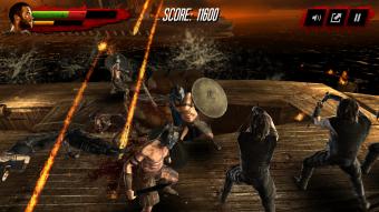 300: Seize Your Glory Screenshot