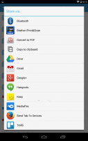MediaFire Screenshot