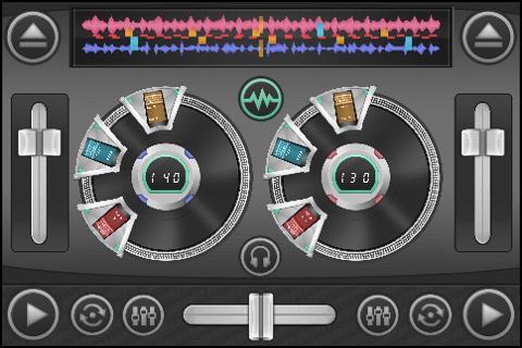 79+ I M The Dj Apk - Virtual DJ X Poster Apk Screenshot, APK MANIATM