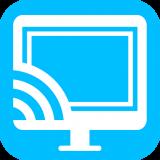 Video & TV Cast | Chromecast Icon