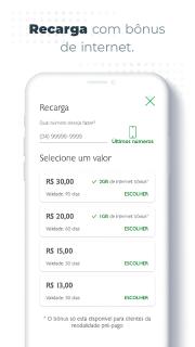 Algar Telecom screenshot 4