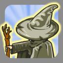 Zero Worlds - Battle Wizard
