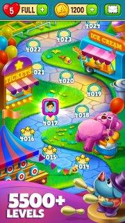 Toy Blast screenshot 15