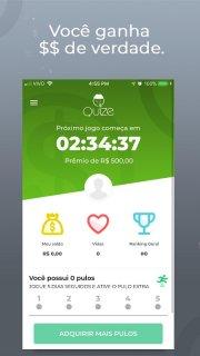 Quize screenshot 3