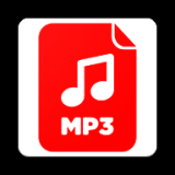 MP3 Youtube Downloader - Audio Player Youtube Icon