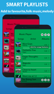 Pioneer Music Player Plus  1 2 Download APK for Android
