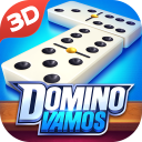 Domino Vamos - Play Domino Online with Friends