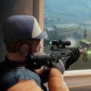Frontier Target Sniper