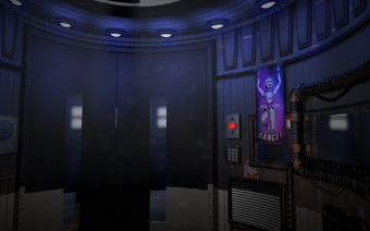 Five Nights at Freddy's: Sister Location Screenshot