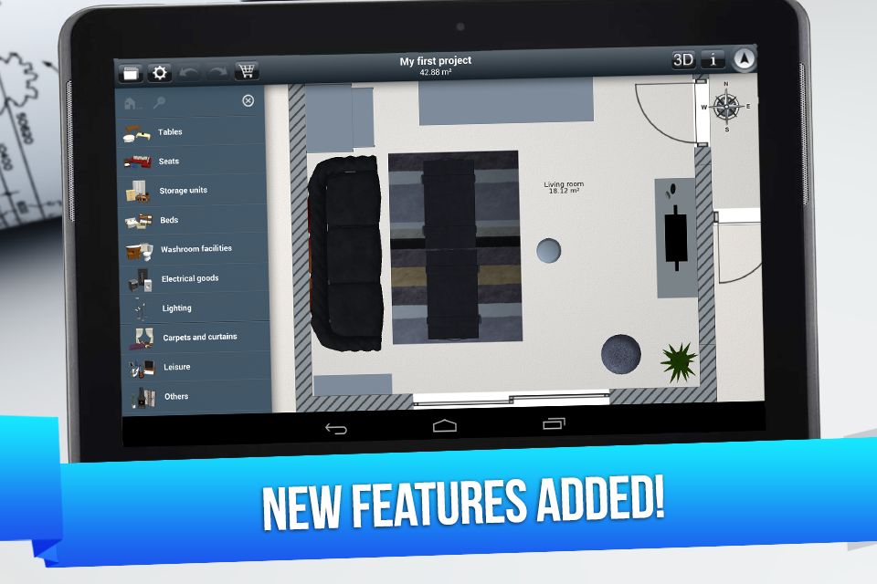 Home Design 3d Download Apk For Android Aptoide