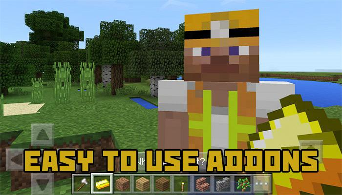 Helper addon minecraft pe mcpe 12 download apk for android aptoide helper addon minecraft pe mcpe screenshot 2 ccuart Gallery